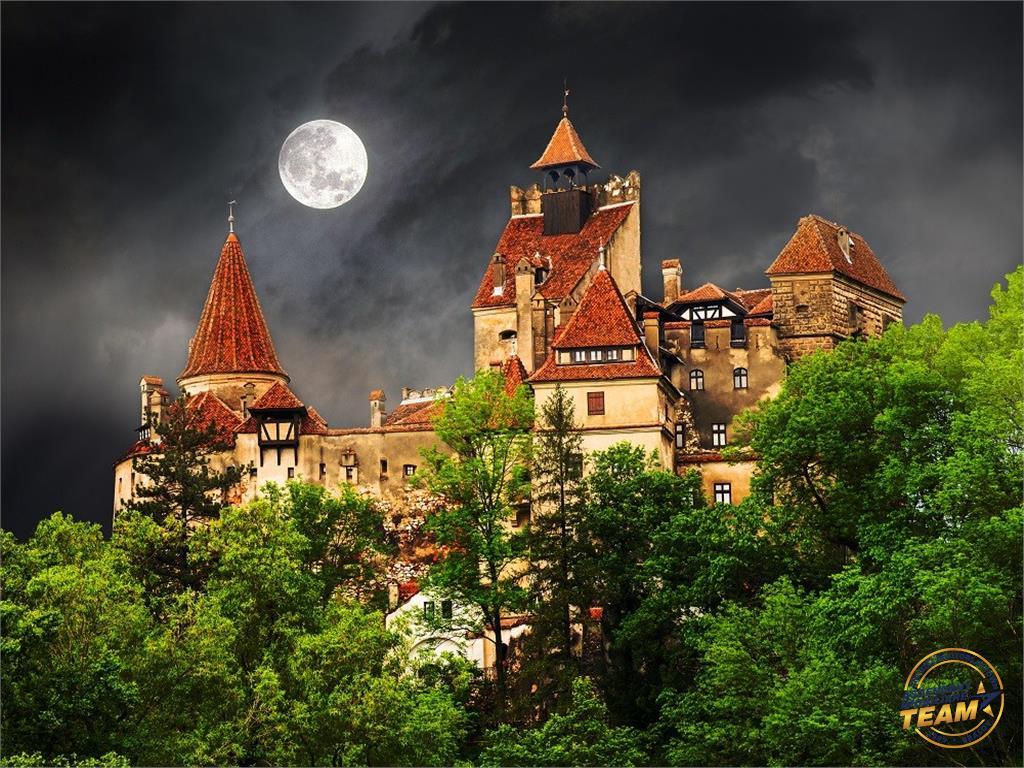 1.500 mp teren intravilan,segmentul Special,cu vedere spre Castelul Bran, Brasov