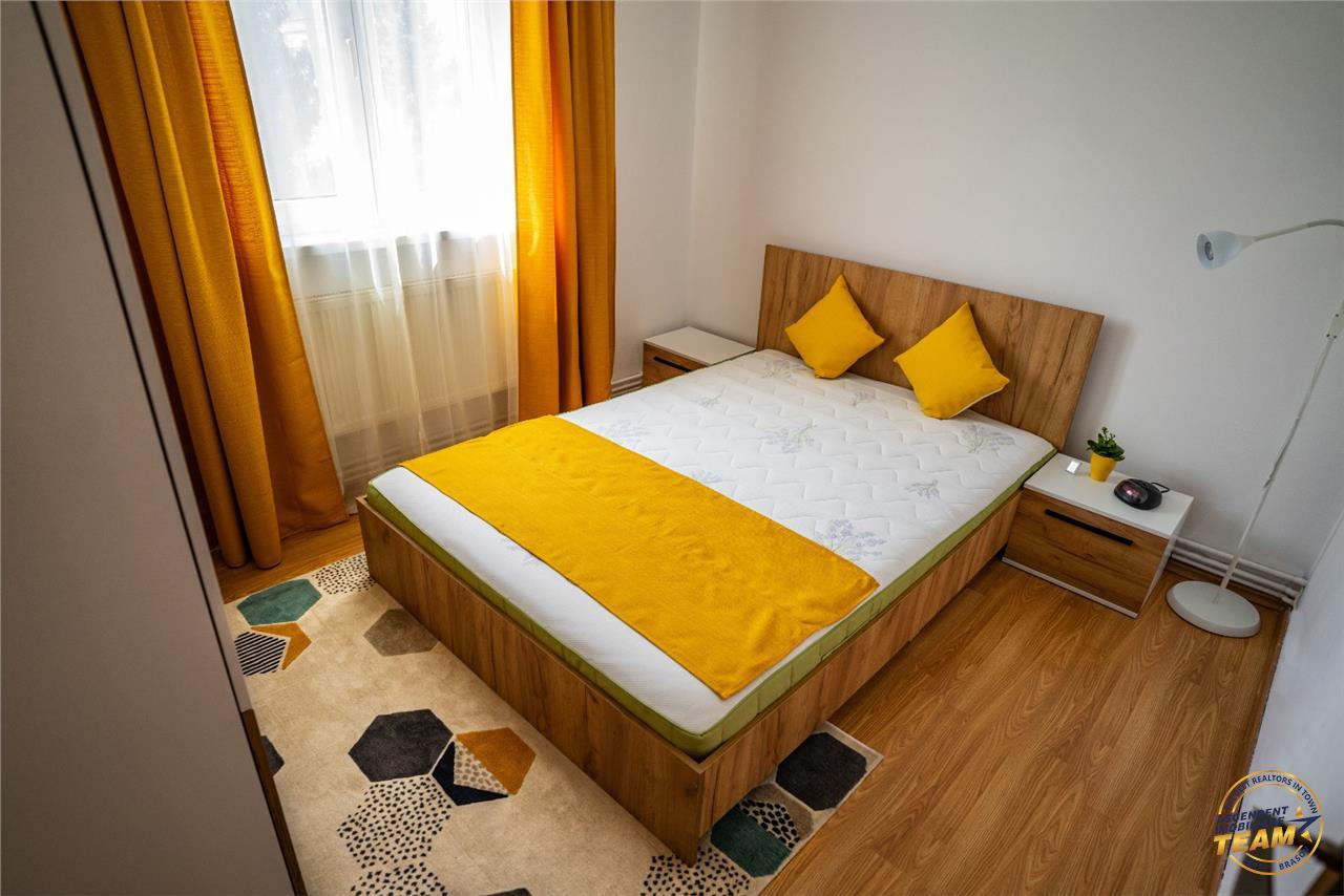 OFERTA REZERVATA!! Apartament cochet si primitor, Florilor, Brasov