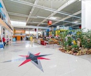 Vezi FILM!! Mall -  Centru comercial, o cheie a succesului in afaceri, Harghita