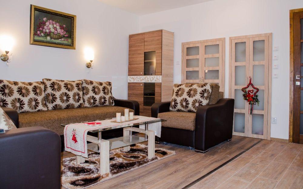 Apartament deosebit, situat in zona centrului istoric din Brasov