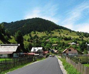 OFERTA TRANZACTIONATA!!  Pensiune Transilvania Brasov Bran  Moeciu