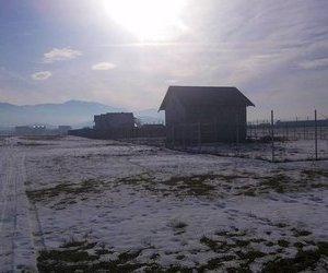 Teren 1.000 mp, zona in expansiune, Brasov, Tractorul