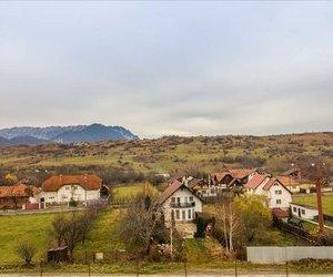 Penthouse, in  zona Castelului Bran, Brasov