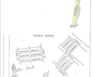 OFERTA TRANZACTIONATA!!!  Teren, intravilan, 5.800 mp, Brasov, Harman