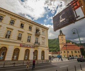 Spatiu segmentul OPORTUNITATE,  Piata Sfatului, Brasov