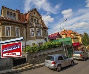 OFERTA TRANZACTIONATA  !!!  Proprietate speciala, Parcul Central Brasov