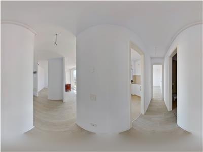 OFERTA REZERVATA!!! EXPLOREAZA VIRTUAL!! Proprietate Premium, 20 mp terasa, Nemobilata, prima inchiriere