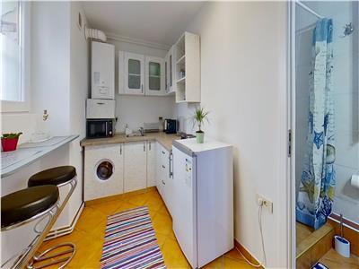 Apartament regim hotelier, Lamp House, Brasov