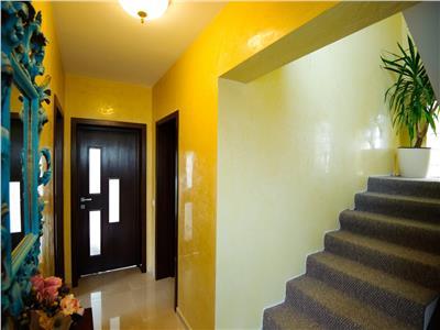 Casa individuala, moderna, Sanpetru, Brasov