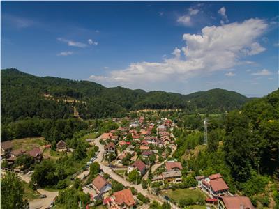 FILM PREZENTARE!Teren in alintul frumusetii naturii, Dambul Morii, Brasov