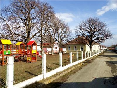 51.500 teren, sub trama Legendei Cavalerului teuton, Halchiu, Brasov
