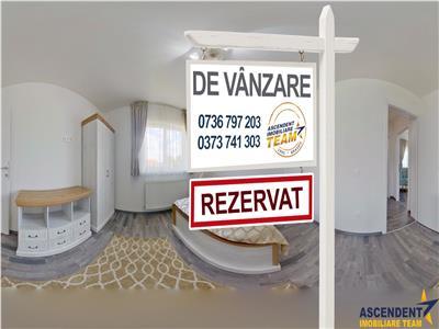 OFERTA TRANZACTIONATA!! EXPLOREAZA VIRTUAL! Resedinta, cu gradina proprie, pe design unic