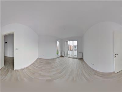 EXPLOREAZA VIRTUAL! Constructie noua, terasa dubla, Avantgarden 3, Brasov