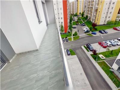 OFERTA TRANZACTIONATA!!!EXPLOREAZA VIRTUAL! Constructie noua, terasa dubla, Avantgarden 3, Brasov