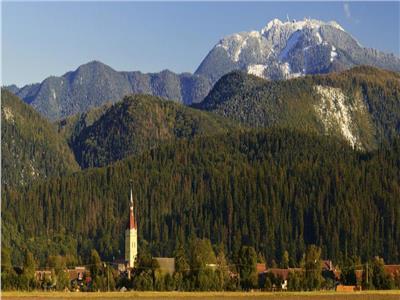 Casa individuala, in cea mai apreciata localitate din Romania