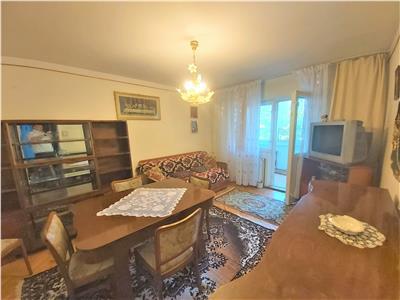 Apartament cu trei camere decomandat, Bartolomeu Nord, Brasov