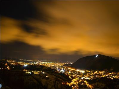 900 mp teren intravilan,intrare Drumul Poienii, privilegiata pozitionare, Brasov