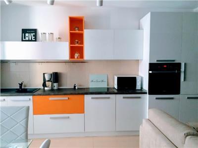 OFERTA REZERVATA!! Proprietate in complex rezidențtal Privilegio, garaj subteran, Brasov