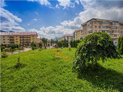 Oportunitate! Proprietetate rezidential/ protocol+ spatiu comercial, Sacele, Brasov