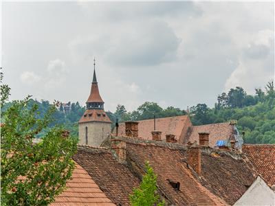 Investitie de exceptie, Centrul Istoric, Brasov, Romania