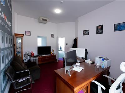 Spatiu birouri, pe 366 mp , in zona Auchan, Brasov