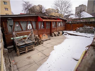 268 mp teren intravilan, Astra, Brasov