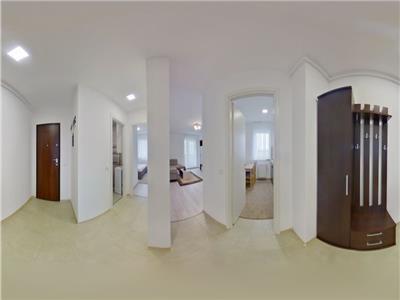 EXPLOREAZA VIRTUAL! Apartament pe constructie noua, Tractorul, Brasov