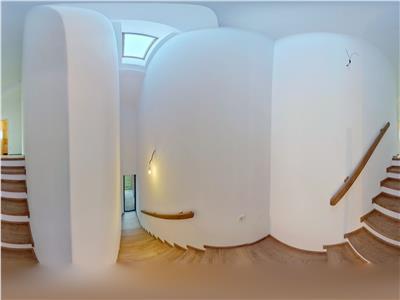 EXPLOREAZA VIRTUAL! Resedinta pe armonia luminii, Tip Duplex, Sacele