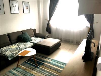 Apartament in eleganta tinuta, cu potential apreciabil, Tractorul