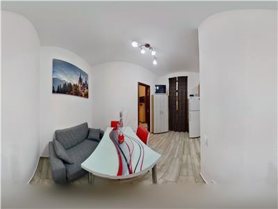 OFERTA REZERVATA!! EXPLOREAZA VIRTUAL! Invitatie!Doua elegante imobile, in istorica zonare a Brasovului