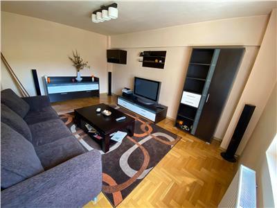 Apartament doua camere-Centrul Civic, Brasov