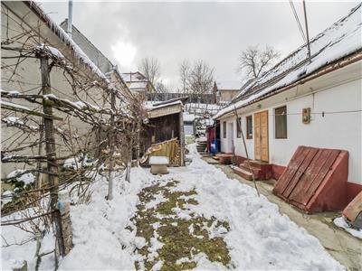 Casuta ta traditionala, cu 500 mp teren, Sacele, Brasov