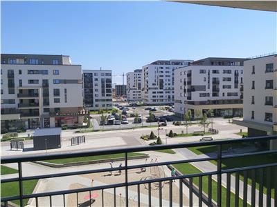 EXPLOREAZA VIRTUAL! Apartament nou nemobilat, Coresi , Brasov