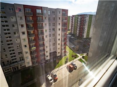 OFERTA REZERVATA!! Proprietate in jocul luminii si culorii, constructie noua, Brasov