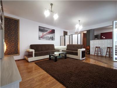 Apartament vedere panoramica, pozitie privilegiata, Avantgarden, Brasov