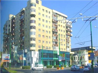 Spatiu comercial ofertant, Onix, Brasov