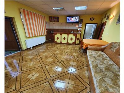 Spatiu birou /resedinta la casa,  intrare separata, cartierul Florilor, Brasov