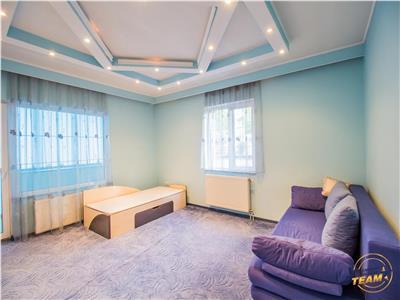 Resedinta rezidential/ comercial/ investitional, Brasov