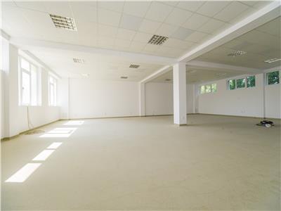 Cladire de birouri in armonie cu businessul dvs,pozitionare remarcabila, Brasov