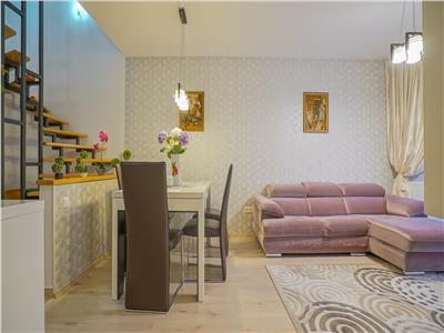 OFERTA REZERVATA!! Smart residence, cu scara interioara, constructie noua, Brasov