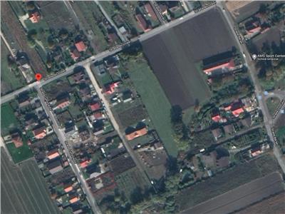 Teren intravilan, cu certificat de urbanism si utilitati, Brasov