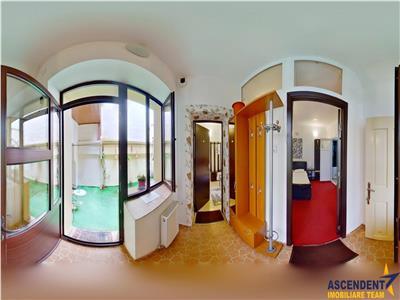 EXPLOREAZA VIRTUAL! Proprietate Centrul Istoric, Brasov, in circuit AirBnB