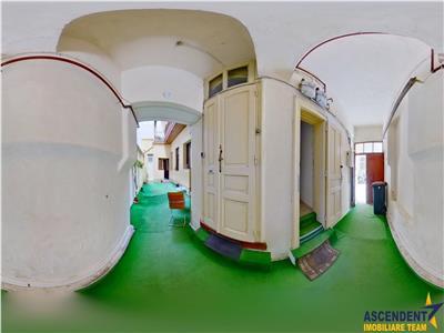 EXPLOREAZA VIRTUAL! Mica Pensiune, pe circuit AirBnB, Centrul Istoric, Brasov