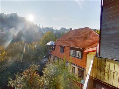 EXPLOREAZA VIRTUAL!Armonioasa proprietate, in definiția toamnei, Drumul Poienii, Brasov