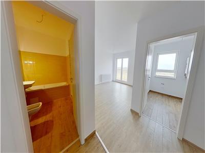EXPLOREAZA VIRTUAL! Rezidential nou, decomandata,  zona Coresi, Brasov