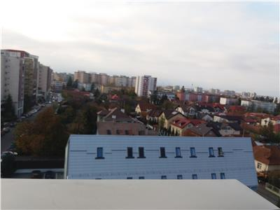 Luminos apartament, cu priveliste dubla,Central, Onix