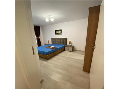 Apartament 2 camere, bloc nou, zona Avantgarden