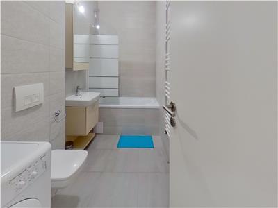 EXPLOREAZA VIRTUAL! Apartament doua camere, pe calda cromatica, constructie noua, Avantgarden
