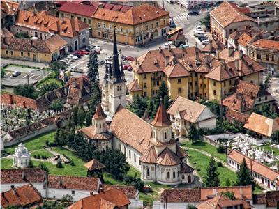 EXPLOREAZA VIRTUAL! In Cetatea medievala, casa ce poate descrie povestea ta