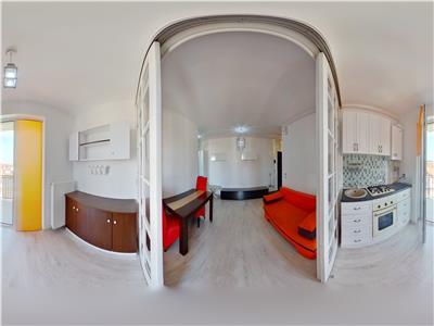 EXPLOREAZA VIRTUAL ! Rezidenta in ambiental, mobilata/utilata, constructie noua